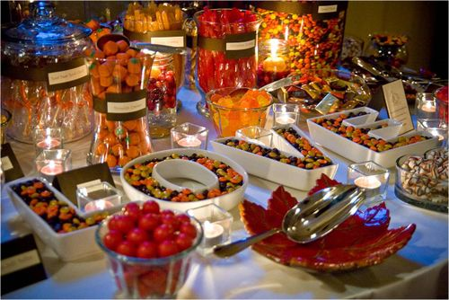 Candy Buffet 3