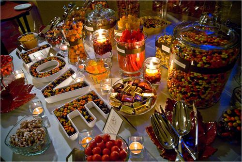 Candy Buffet 9